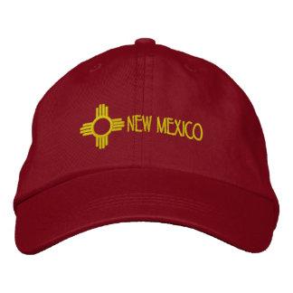 New México Gorra De Beisbol