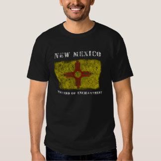 New Mexico Grunge (dark shirt only)