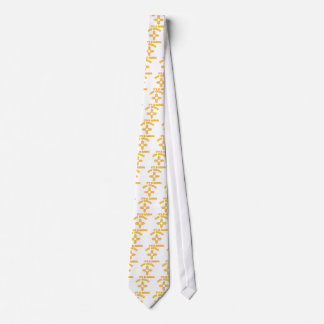 New Mexico - It's in America Neck Tie