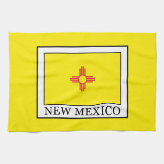New Mexico Kitchen Towel