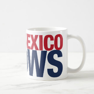 New Mexico Knows Mugs