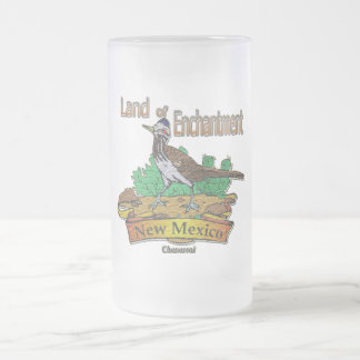 New Mexico Land of Enchantment Chaparral2 Mugs