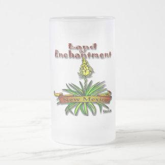 New Mexico Land of Enchantment Yucca Coffee Mug