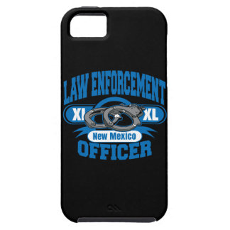 New Mexico Law Enforcement Officer Handcuffs iPhone SE/5/5s Case