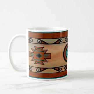 New Mexico Livin' Classic White Coffee Mug