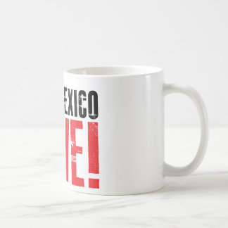 New Mexico Love Mugs