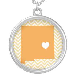 New Mexico Love Necklace