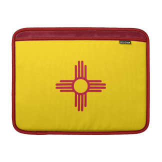 New Mexico Macbook Air Sleeve