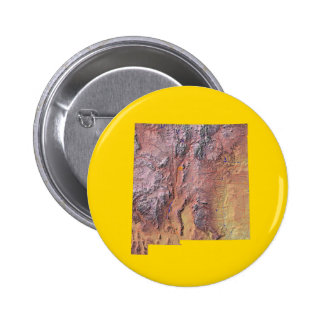 New Mexico Map Button
