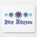 New Mexico Mouse Pad