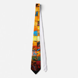 New Mexico Neck Tie