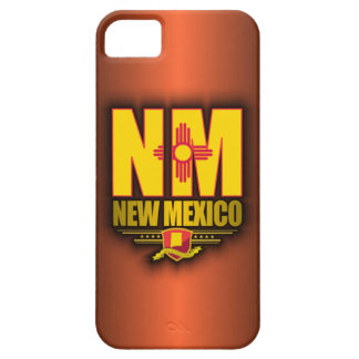 New Mexico (NM) iPhone SE/5/5s Case