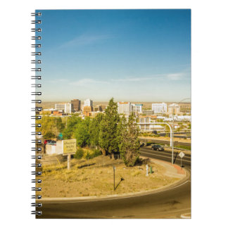 new, mexico, notebook