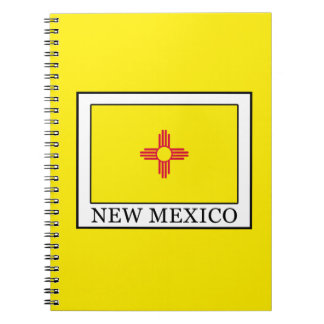 New Mexico Notebook