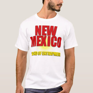 New Mexico Parody T-Shirt