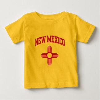 New México Playera De Bebé