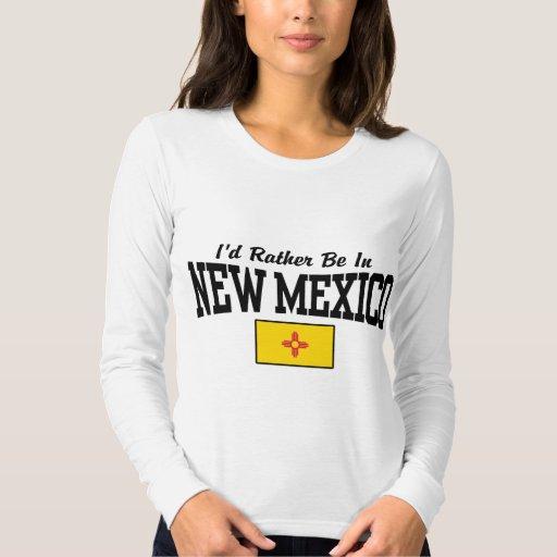 New México Polera