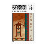 New Mexico Postage Stamps