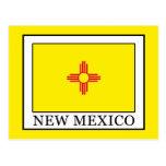 New México Postales