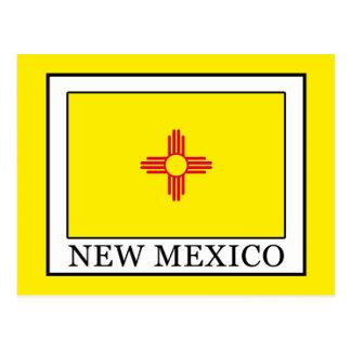 New Mexico Postcard