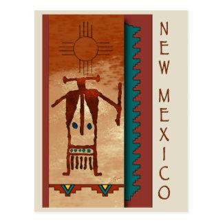 New Mexico Postcards