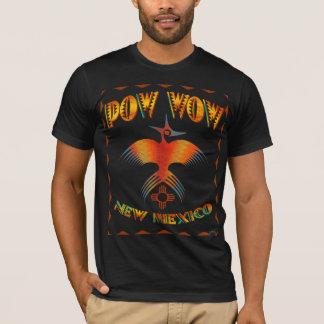 New Mexico - Pow Wow T-Shirt