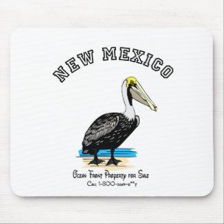 New México: ¡Propiedad del frente de océano para l Mouse Pad