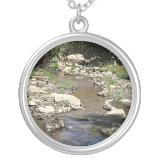New Mexico Rio Bonito Necklace