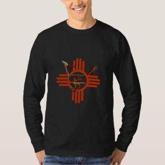 New Mexico Roadruner Tee Shirt
