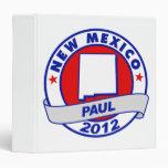New México Ron Paul