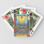 New Mexico, Roswell Alien, Balloon, Playing Cards