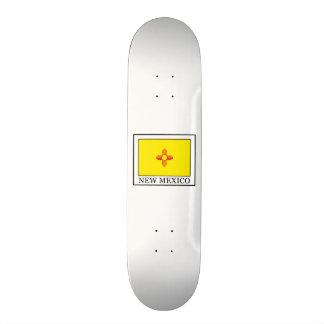 New Mexico Skateboard
