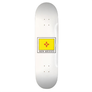 New Mexico Skateboard