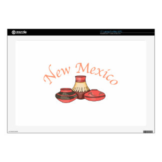 NEW MEXICO LAPTOP SKINS