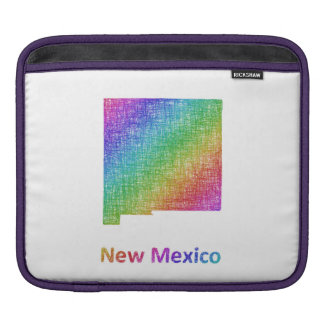 New Mexico Sleeve For iPads