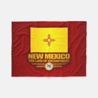 New Mexico (SP) Fleece Blanket