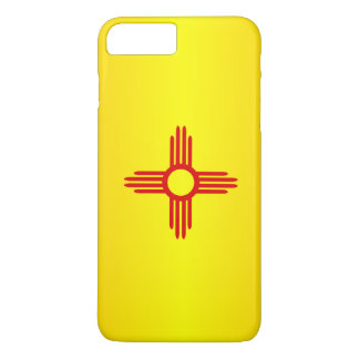 New Mexico (SP) iPhone 7 Plus Case