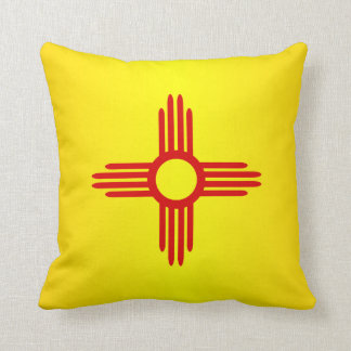 New Mexico (SP) Pillow