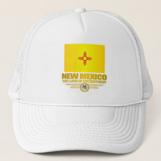 New Mexico (SP) Trucker Hat