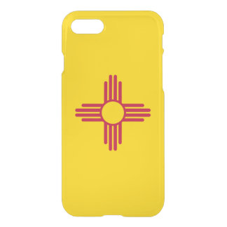 New Mexico State Flag iPhone 7 Case