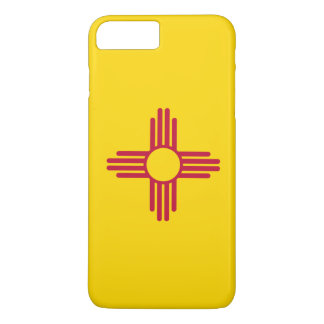 New Mexico State Flag iPhone 7 Plus Case