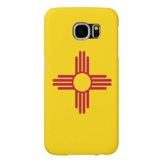 New Mexico State Flag Samsung Galaxy S6 Case