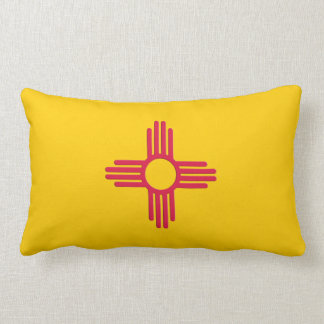 New Mexico State Pillow