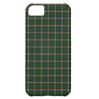 New Mexico State Tartan Cover For iPhone 5C