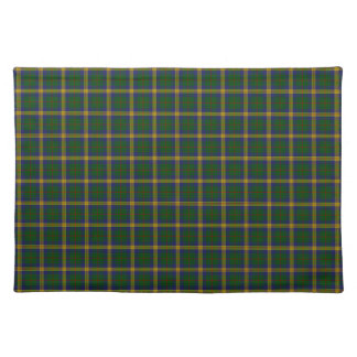 New Mexico State Tartan Placemat