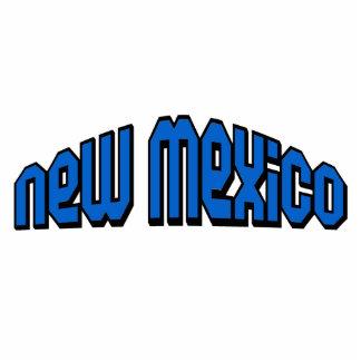 New Mexico Statuette