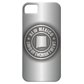 """New Mexico Steel"" iPhone 5 Cases"