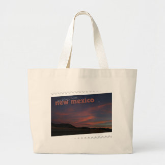 New Mexico sunset Bags