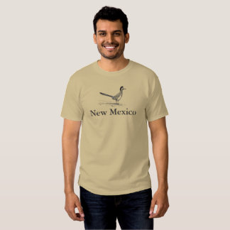 NEW MEXICO T-shirt from the J.X.G U.S.A.collection