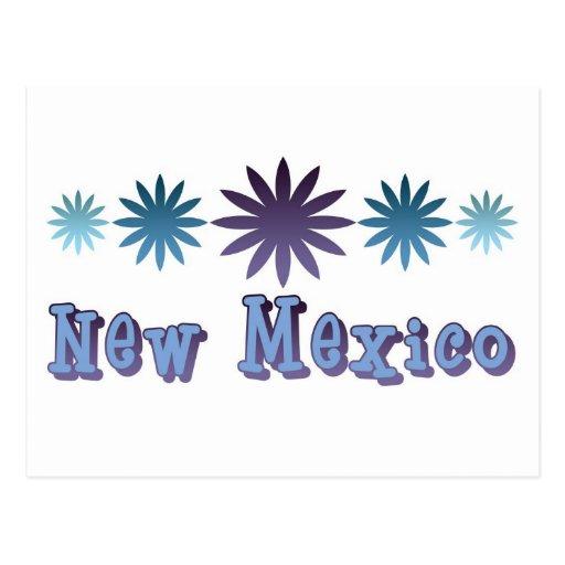New México Tarjeta Postal